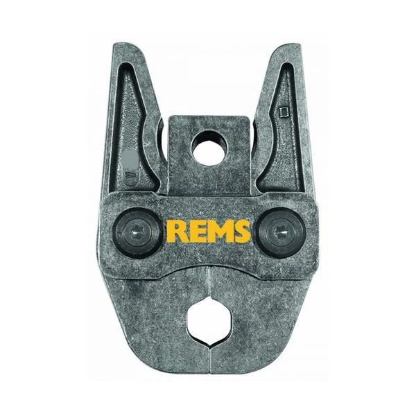 REMS Presszange Pressbacke V15