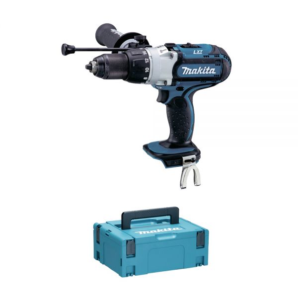 makita dhp451zj akku schlagbohrschrauber 18 v tooltown werkzeuge ihr online werkzeugshop. Black Bedroom Furniture Sets. Home Design Ideas