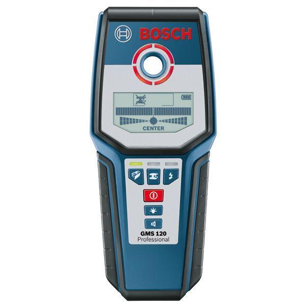 Bosch GMS 120 - Ortungsgerät / Multidetektor