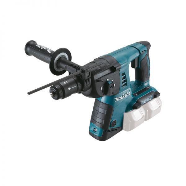 Makita DHR264Z solo 2 x 18 V = 36V - Akku Bohrhammer