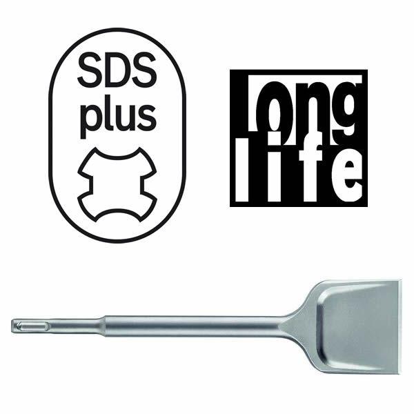 Bosch SDS-plus Spatmeißel 250 x 60 mm