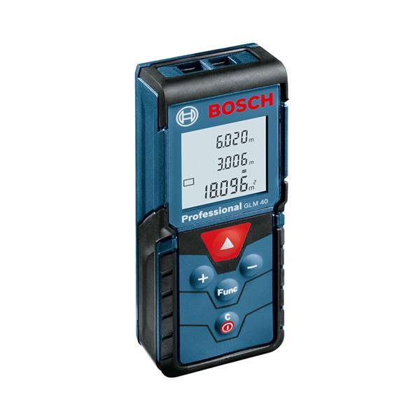 Bosch GLM 40 Professional - Laser Entfernungsmesser