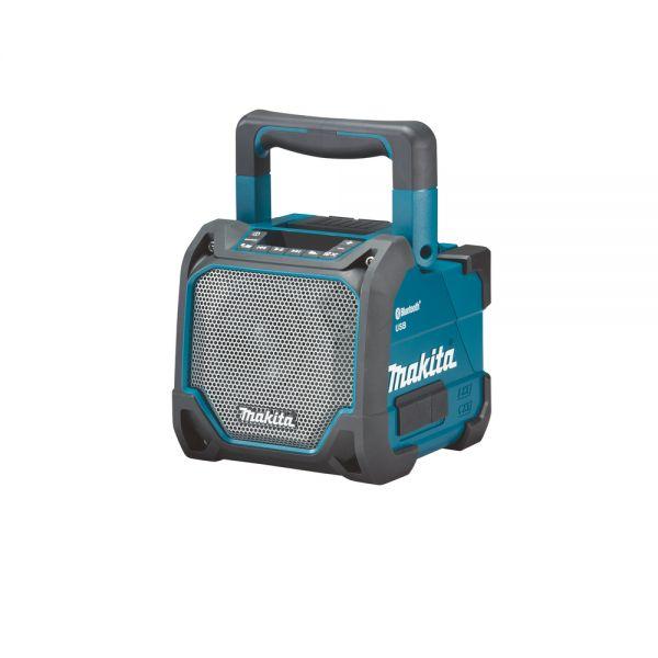 Makita DMR202 - Akku Lautsprecher Bluetooth