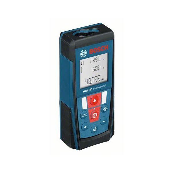 Bosch GLM 50 - Laser Entfernungsmesser