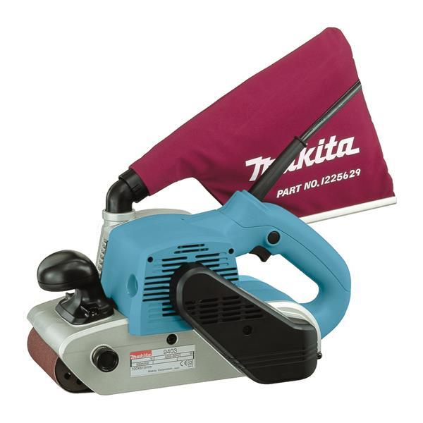 Makita 9403J - Bandschleifer 100 mm