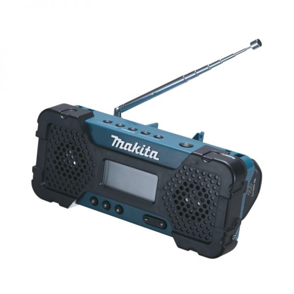 Makita MR051 - Akku Radio 10,8V