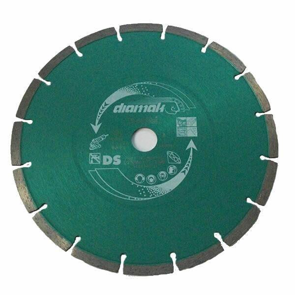 Diamant Trennscheibe Makita Diamak 230 mm x 22 P-44155