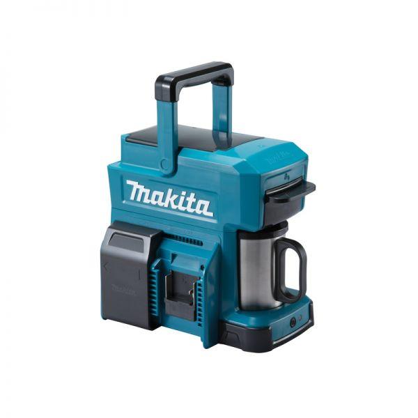 Makita DCM501Z - Akku Kaffeemaschine 18 V