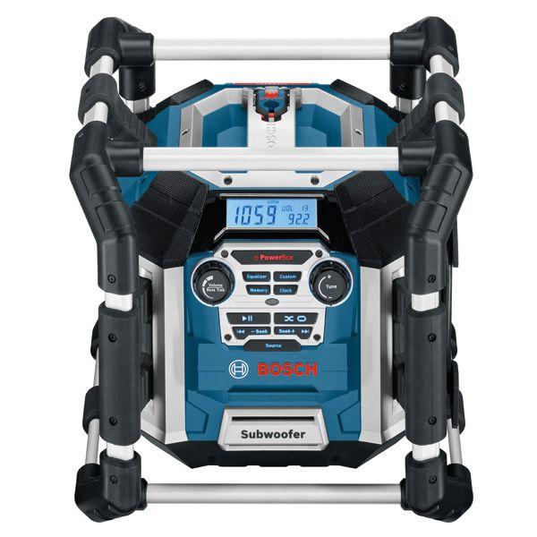 Bosch GML 50 Professional Radio