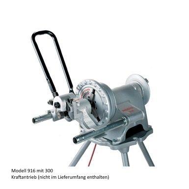 RIDGID Mechanisches Rollnutgerät Modell 916