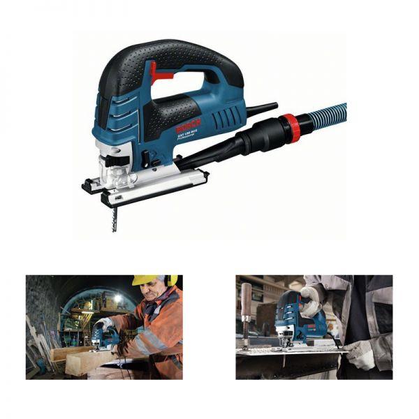 Bosch GST 150 BCE Professional in L-Boxx - Stichsäge
