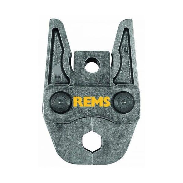 REMS Presszange Pressbacke V18
