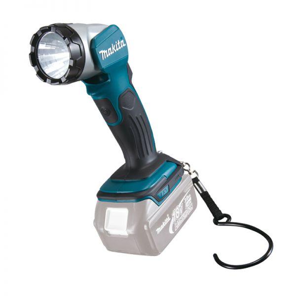 Makita DML802 ( DEADML802 ) - Akku Lampe 18 V / 14,4 V ( ex BML802 )