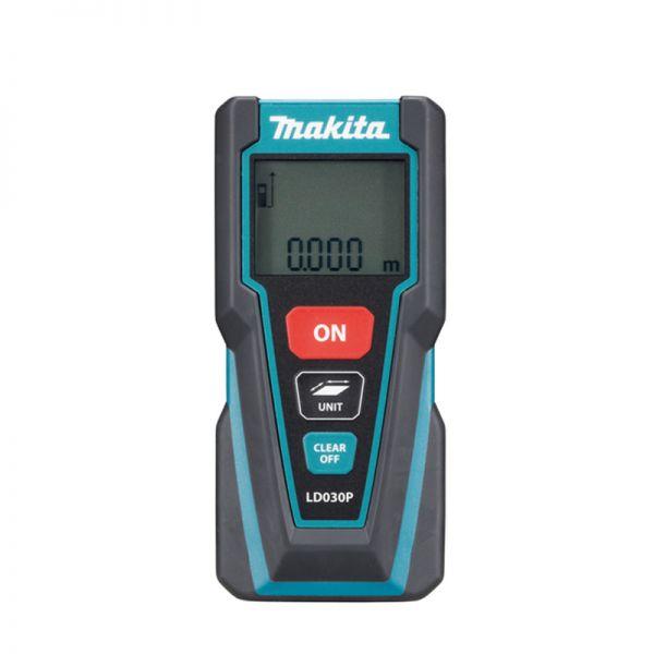 Makita LD030P - Entfernungsmesser 30 m