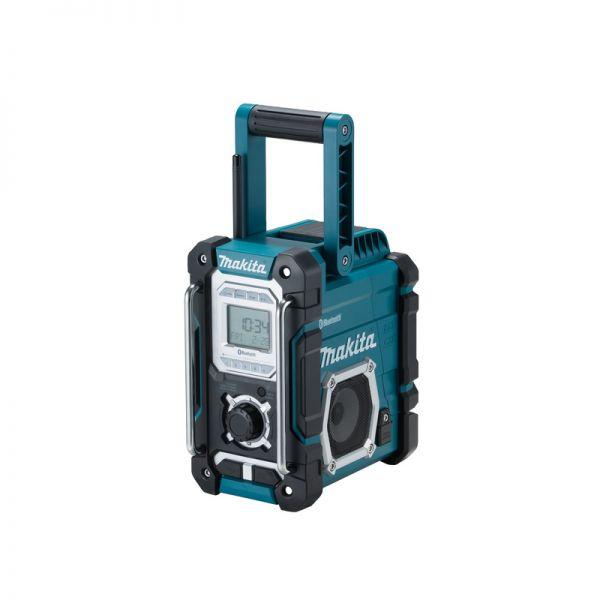 Makita DMR108 - Akku Baustellenradio 7,2 V - 18 V Bluetooth