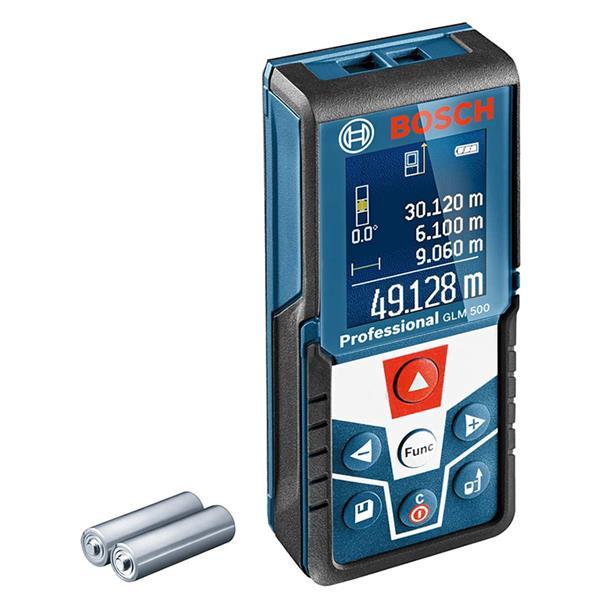 Bosch GLM 500 - Laser Entfernungsmesser