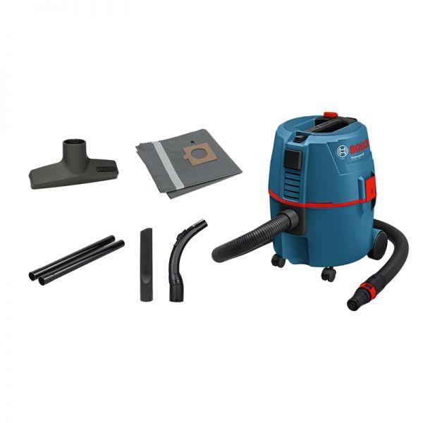 Bosch GAS 20 L SFC - Nass Trockensauger