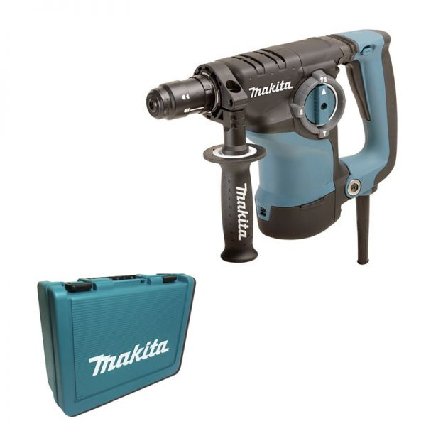 Makita HR2811FT - Bohrhammer