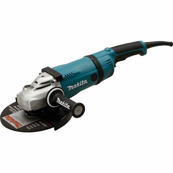 Makita GA9030RF01 - Winkelschleifer 230 mm / 2400 watt