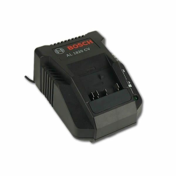 Bosch AL1820CV 14,4 V - 18 V Li-Ion - Schnellladegerät