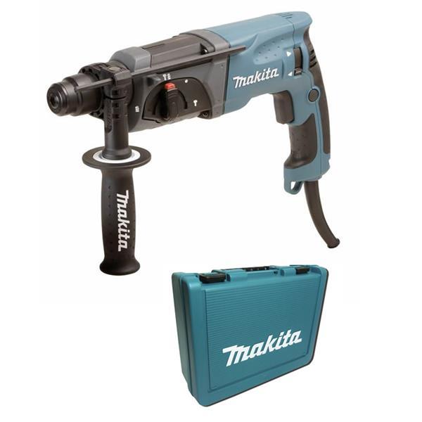 Makita HR2470 - Bohrhammer